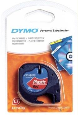 Dymo LetraTag tape