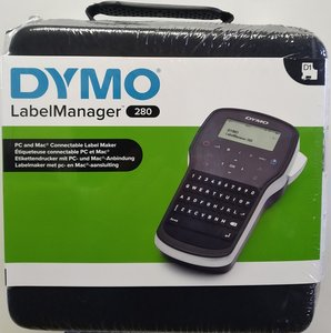 Dymo Labelmanager 280 case