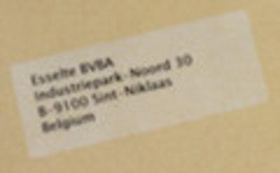Dymo etiketten 99013