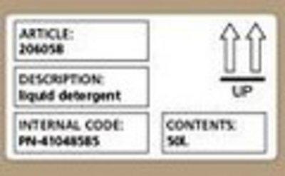 Dymo etiketten 99014